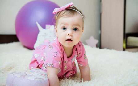 Top Unique Baby Girl Names for Your Little One