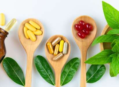 7 Herbs and Supplements to Improve Your Immune System