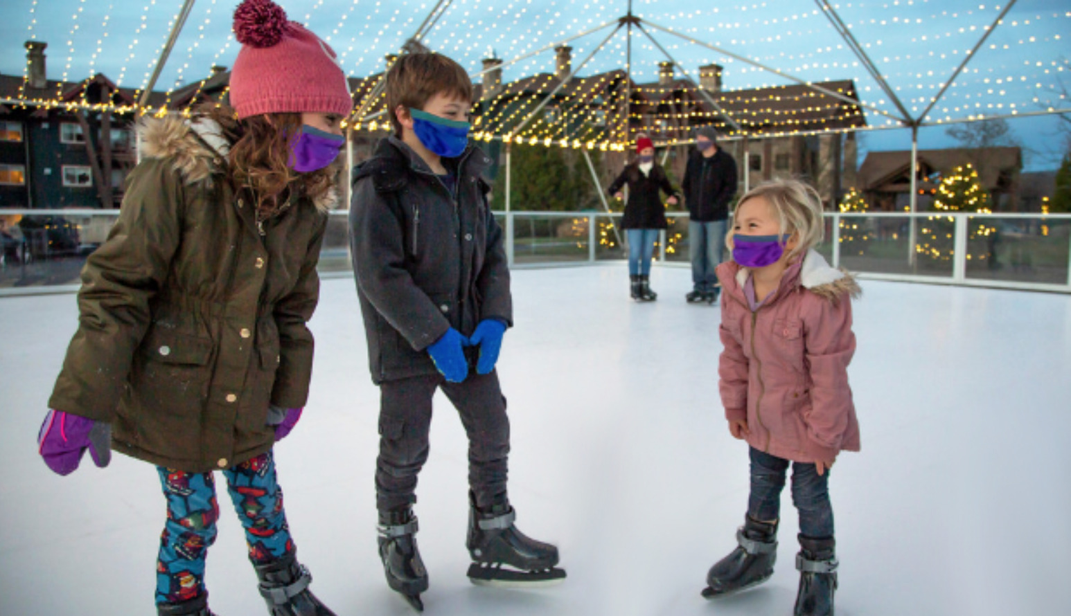 Activities to Enjoy with Your Kids Family this Winter