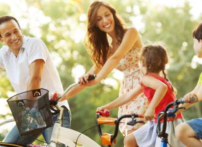 Benefits of Exercising as a Family