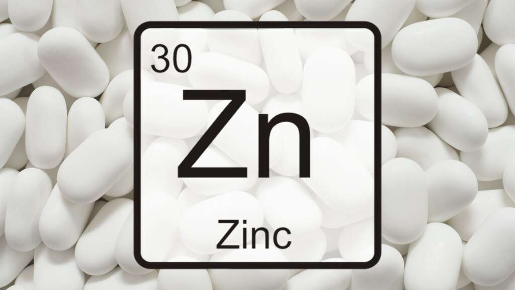 Why Should I Implement Zinc Into My Nutritional Regime?