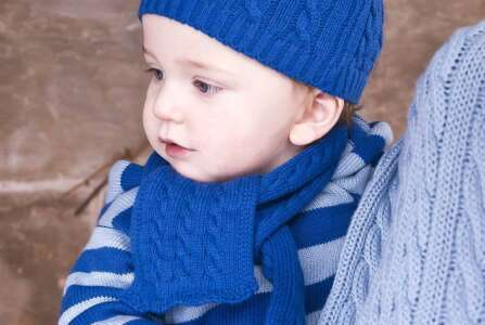11 Adorable Baby Boy Names and Their Meanings