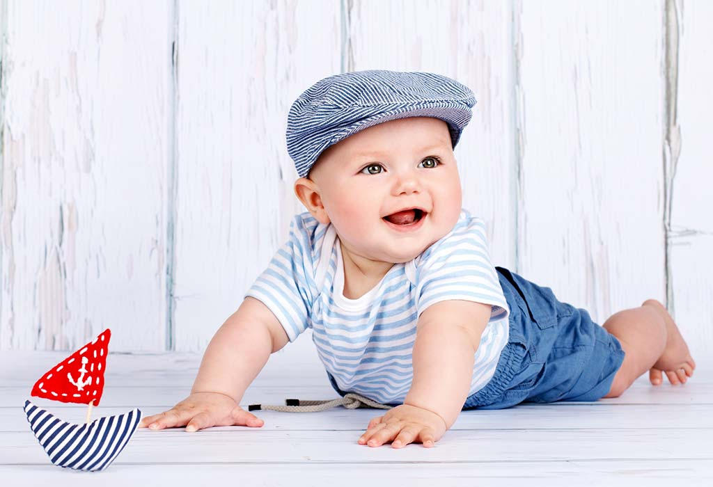 Masculine Boy Names – Unique Strong Names for Your Baby Boy