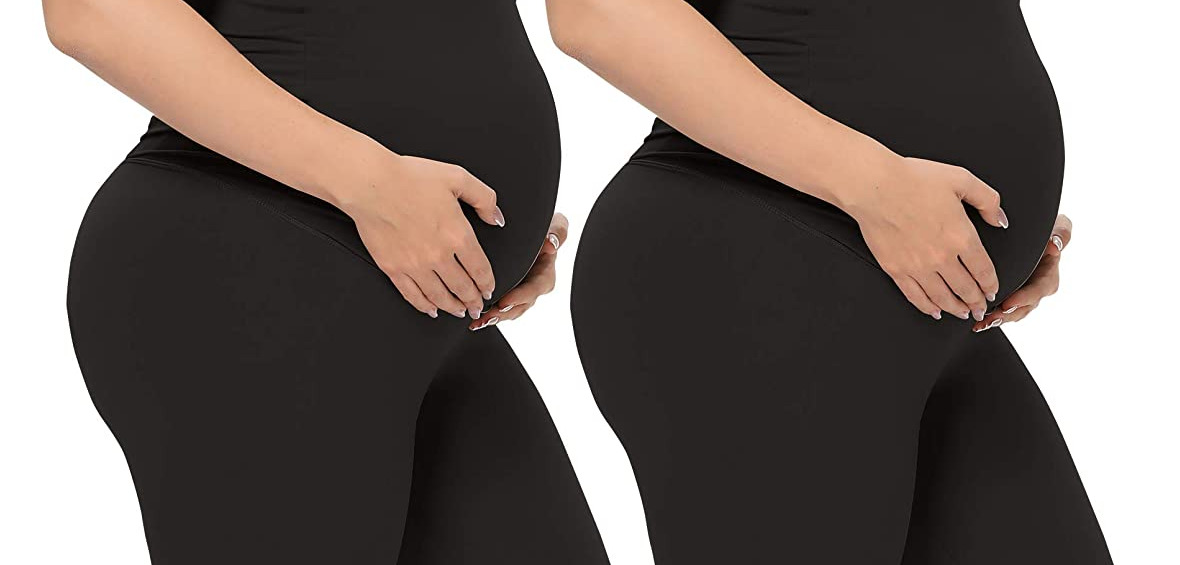 TOUCH LOOM Maternity Pants